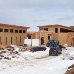 Idaho Falls Shop Construction