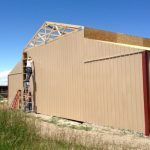 Shop Builder Idaho Falls