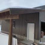 shop and garage builder Idaho Falls