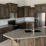 remodeled kitchens Idaho Falls